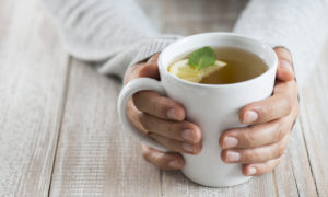 7 Health Benefits of Green Tea